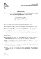 AP_02JAN21_P006_20200101_Couvre feu avance_Alpes-Maritimes