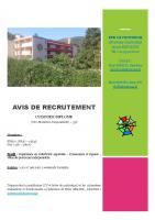 avis-recrutement-cuisinier-EHPAD-bendejun